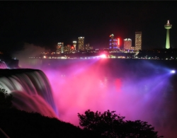 Trips from NJ to Niagara Falls