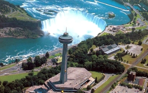 Best Bus Tour from NJ to Niagara Falls