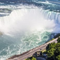 Best Bus Trip to Niagara Falls from NJ: A 7-Day Tour of the East Coast
