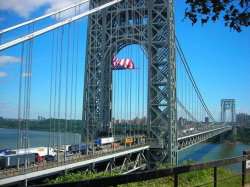 How to get from Fort Lee to NYC