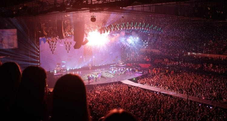 Biggest and Best Concerts and Tours Hitting the Garden State in December 2018