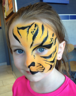 Face Painters for hire in NJ