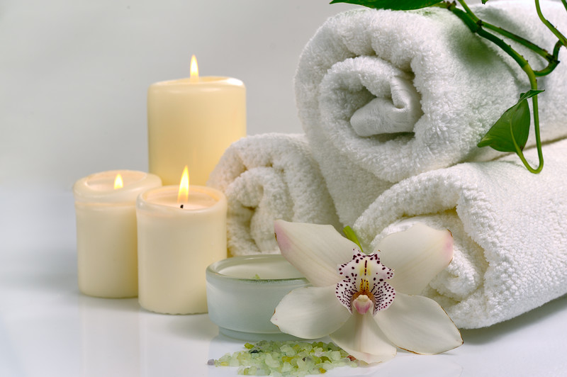 Best couples spa package