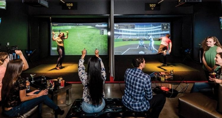 iPlay America Opens Topgolf Swing Suite in Freehold NJ!