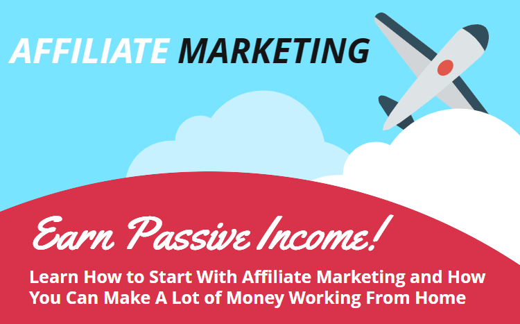 Getting involved with affiliate marketing is a great way to create your own work from home job in New Jersey or from anywhere in the world.