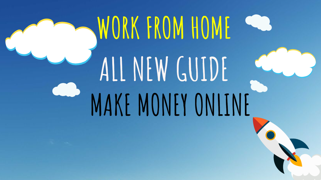 Work From Home Jobs in NJ | The Absolute Exhaustively Insane Guide to Working From Home in NJ