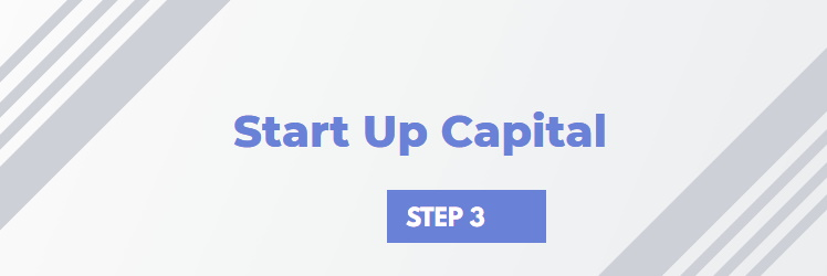Start Up Capital for Your Business in New Jersey