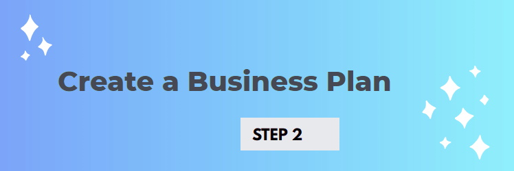 Learn how to create and write the business plan for your NJ business