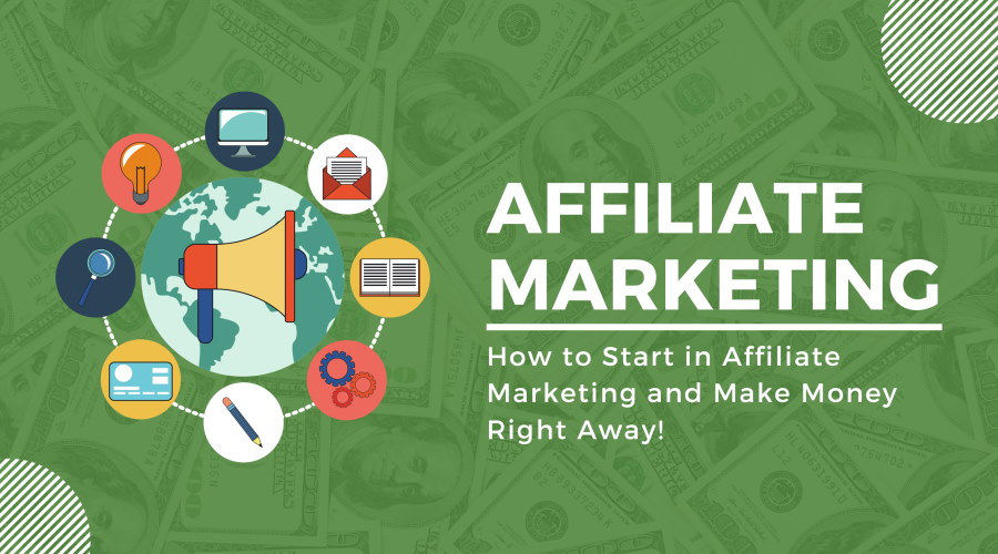 How to Start Affiliate Marketing: How to Effectively do (and make money with) Affiliate Marketing