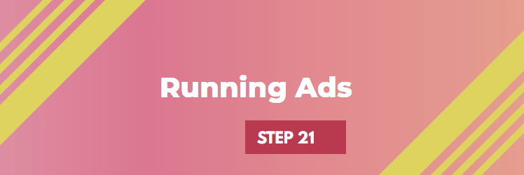 Running Ads for Your Business and Website