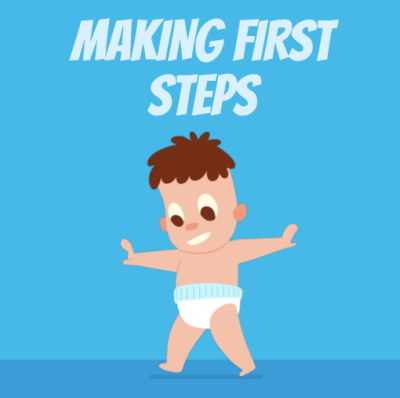 This is a great match because affiliate marketers can find many different types of baby products to promote
