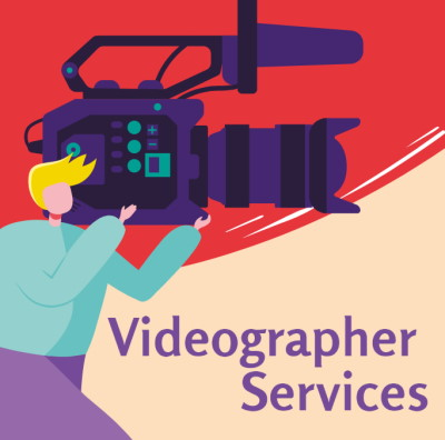 Make money from home as a Videographer