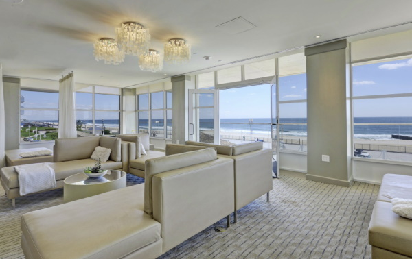 Ocean Place Resort and Spa in Long Branch NJ