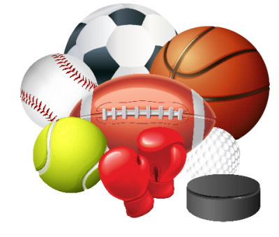 The sports market has thousands of sub niches waiting to be marketed and promoted.