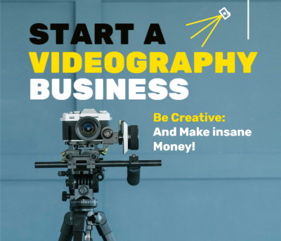 Start a videography business