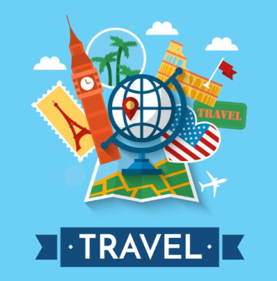 Find a travel niche that interests you and start your business today