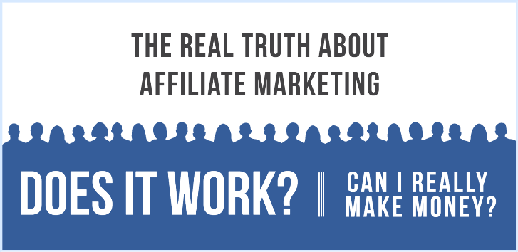 The Truth About Affiliate Marketing: Myths Debunked