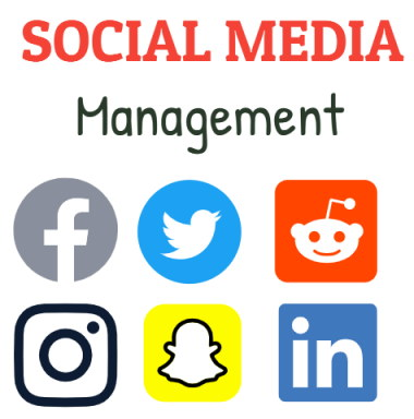 Social media management is a great wat to make money working from home