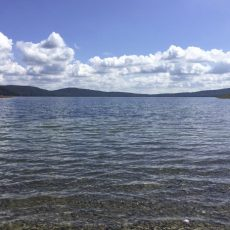 Round Valley Reservoir: A Breathtaking Scenic Day Trip in Clinton Township, NJ